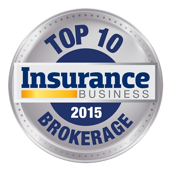 2015 IB Top 10 Brokerages